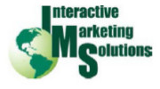 Interactive Marketing Solutions
